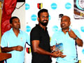 Jolly Bash International Cricket Tournament held in Penang, Malaysia