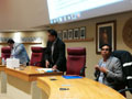 JHCA Canada AGM held on Dec 9th, Krish Ratnasingham was elected as President