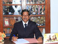 Mr.Sathasivam Nimalan appointed as the new Principal of Jaffna Hindu